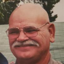 Eddie Clayton Williford