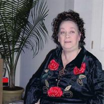 Fannie Caroline Blakenship