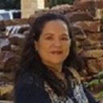 Maricela Carrizales