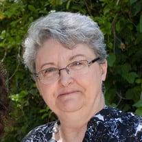 Joan Ellen Carey
