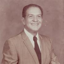 Carlos Ramon Ramos