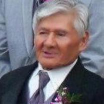 Mr. Raul A. Solorzano