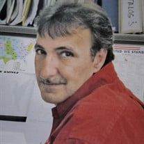 Kevin Paul Schafer