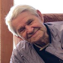 Duncan Elmer Rostie