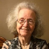 Ann Elizabeth Rogers
