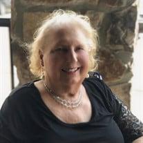 Peggy Atkins Mitchell