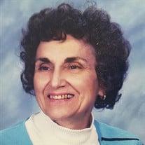 Barbara  Ann Sander