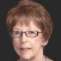 Judith  Valerie Born