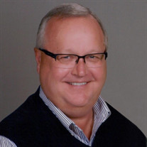 Larry Dean Stotts