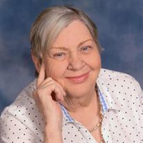 Helen Christine Ackley