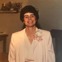 Pearl Sue Steele