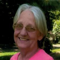 Betty Jean Sumner