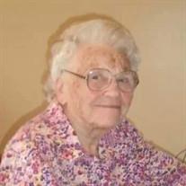 Margaret Ann Hiatte