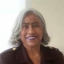 Wilma Marlene Carter