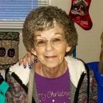 Shirley  Ann Crerar Knutson