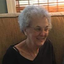 Patsy Ann Riley