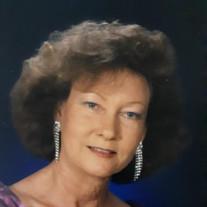 Sybil Adams Pittman