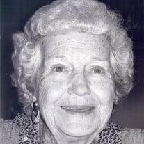 Mrs. Muriel Alton Ewing