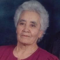 Ignacia R. Payan