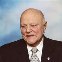 Richard Bruce Douglas