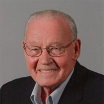 "Robert ""Bob"" Henry Martens"