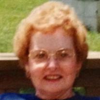 Evelyn Darline Worley