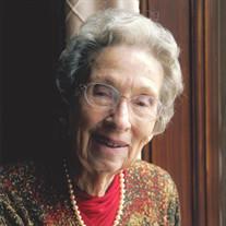 Harriet Frances Douglass