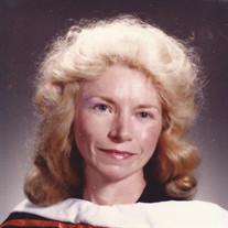 Janet Reeves