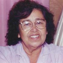 Victoria G. Mendoza