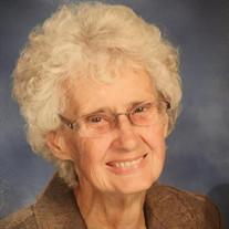 Donna Jean Lasch