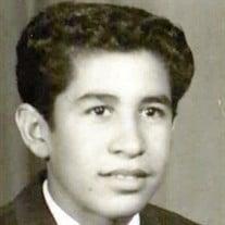 Roberto Lee Zuniga