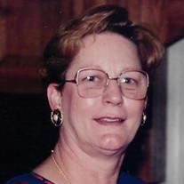 Mrs. Ella Von Garmon