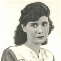 Maria Claudia Eufelia Espinoza