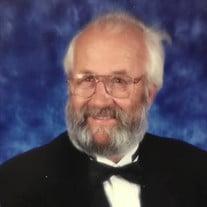 William Donald Rector