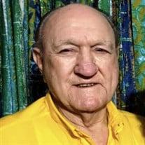 Mr. Easton Joseph Pitre