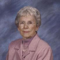 Helen Jane (Kalahar) Broadfoot