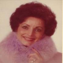 Beverly J. DeLarzelere Sutton-Locke
