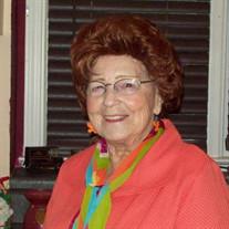 Mrs. Frances J. Roper