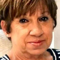 Victoria Laudien
