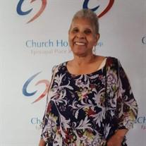 Joyce E Pickens