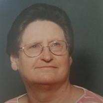 Mary Lorene Miller