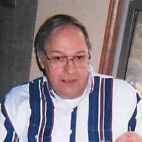 Alan Wayne Heidbreder