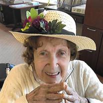 Bette R. Davis