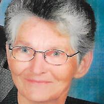 Mary Etta Trammell
