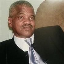 Mr. Ronald Eugene Lang, Sr.