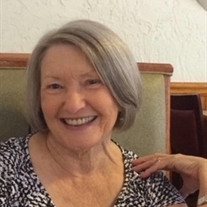Mrs Syble Sue White