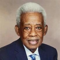 Mr. Leonard Adolphous Boyd I