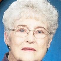 Arline Beryl Roby  Lawrence