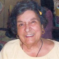 Sally Ann Kerr