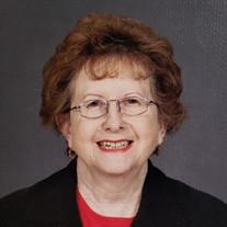 Betty Sue Liter